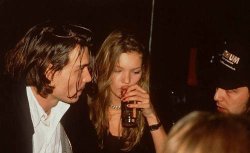 Johnny Depp and Kate Moss: So fatal was their love