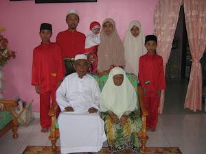 Keluargaku Klang