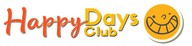 Happy Days Club Discount Code