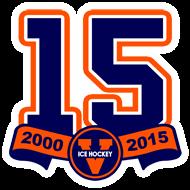 Celebrating 15 Years of Women's Hockey at UVA