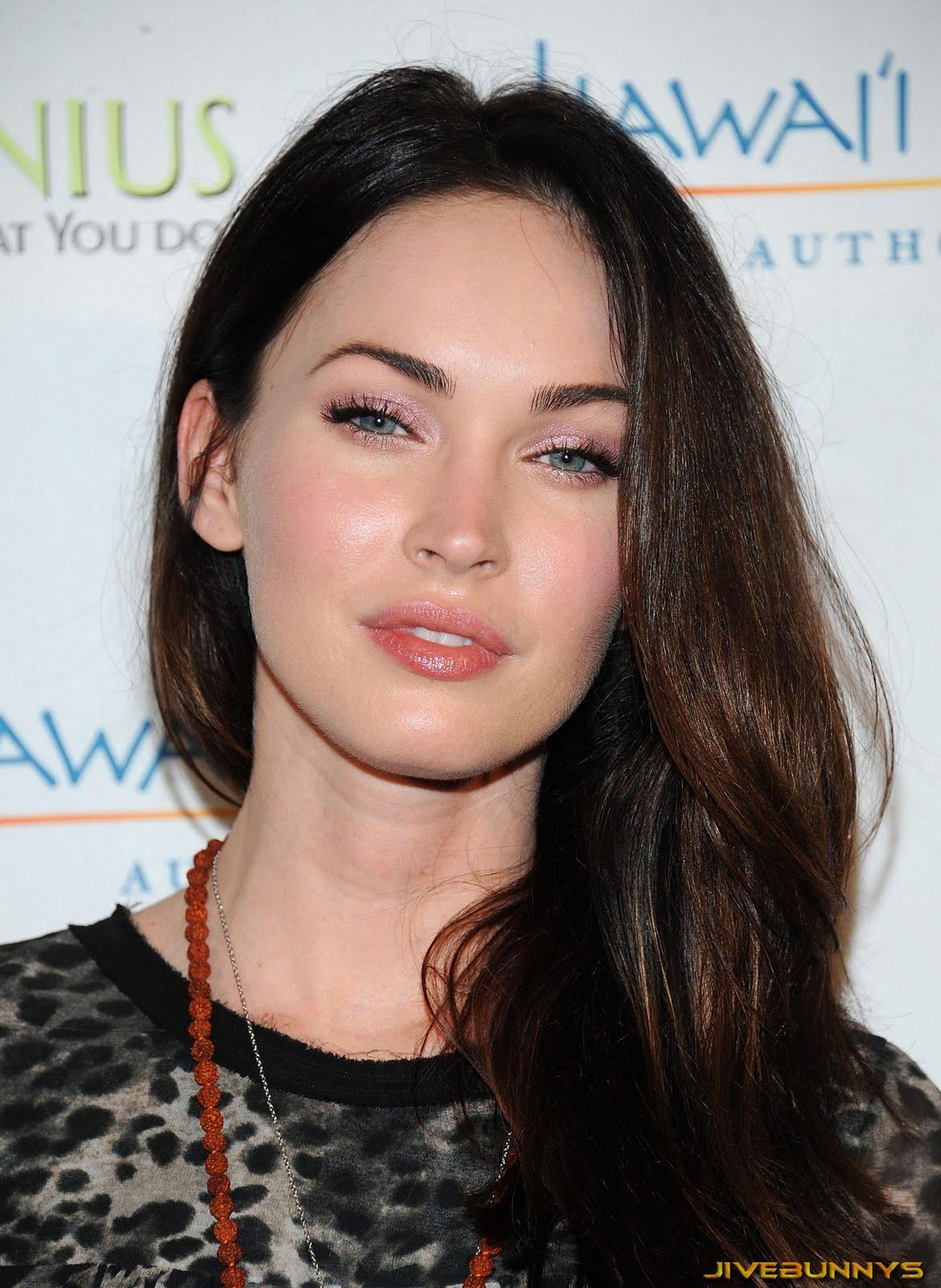 Megan Burns Actress Megan-fox-actress-celebrity