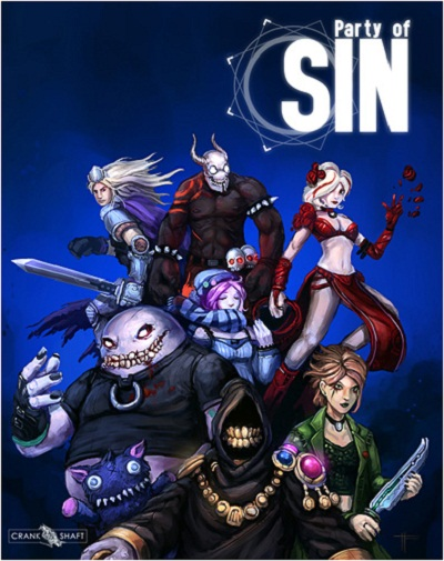 Download Party of Sin Pc