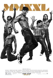 Magic Mike XXL (2015) - Movie Review