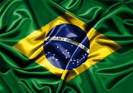 BRASIL, UM PAÍS MULTICULTURAL!!!!