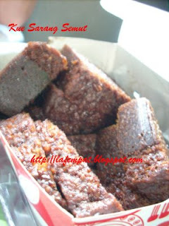 COOKING CLASS EXCLUSIVE MAJALAH SEDAP N PABRIK COKLAT BT ( part 1 )