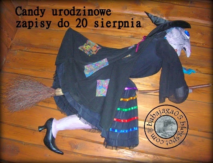 candy do 20 sierpien
