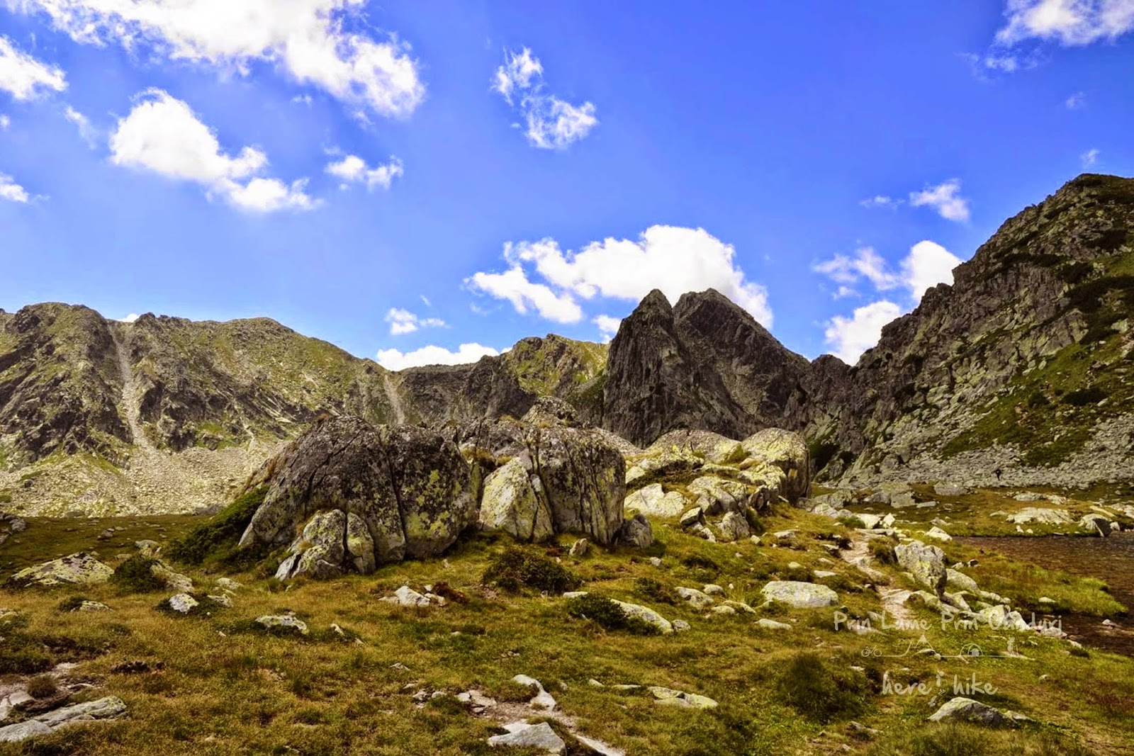 retezat-peak-hike-taul-portii