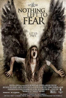 Assistir Online Nothing Left To Fear Dublado Filme Link Direto Torrent