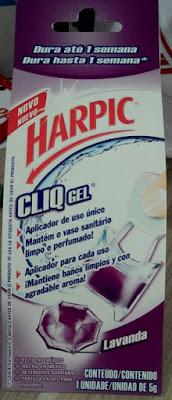 Brinox, Lixeiras, Harpic, Harpic Cliq Gel, Recebido, Resenha, PressKit, Inox, Banheiro, Textos, Reflexão, Limpeza,