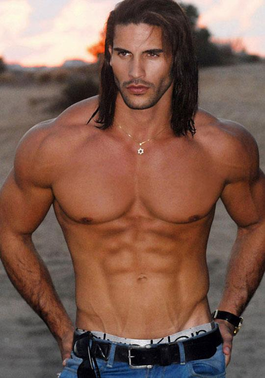L Homme Israeli Models Hot Gorgeous Men Of Israel