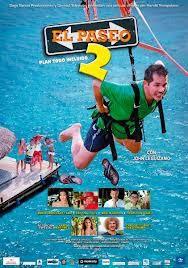 El Paseo 2 (2012) Online