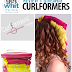 Review + Giveaway: Achieve the Perfect Curls with CurlFormers