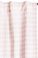 H&M: rideau-curtain