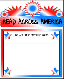 read across america Free PDF, books, novels, favorite books, miniposter