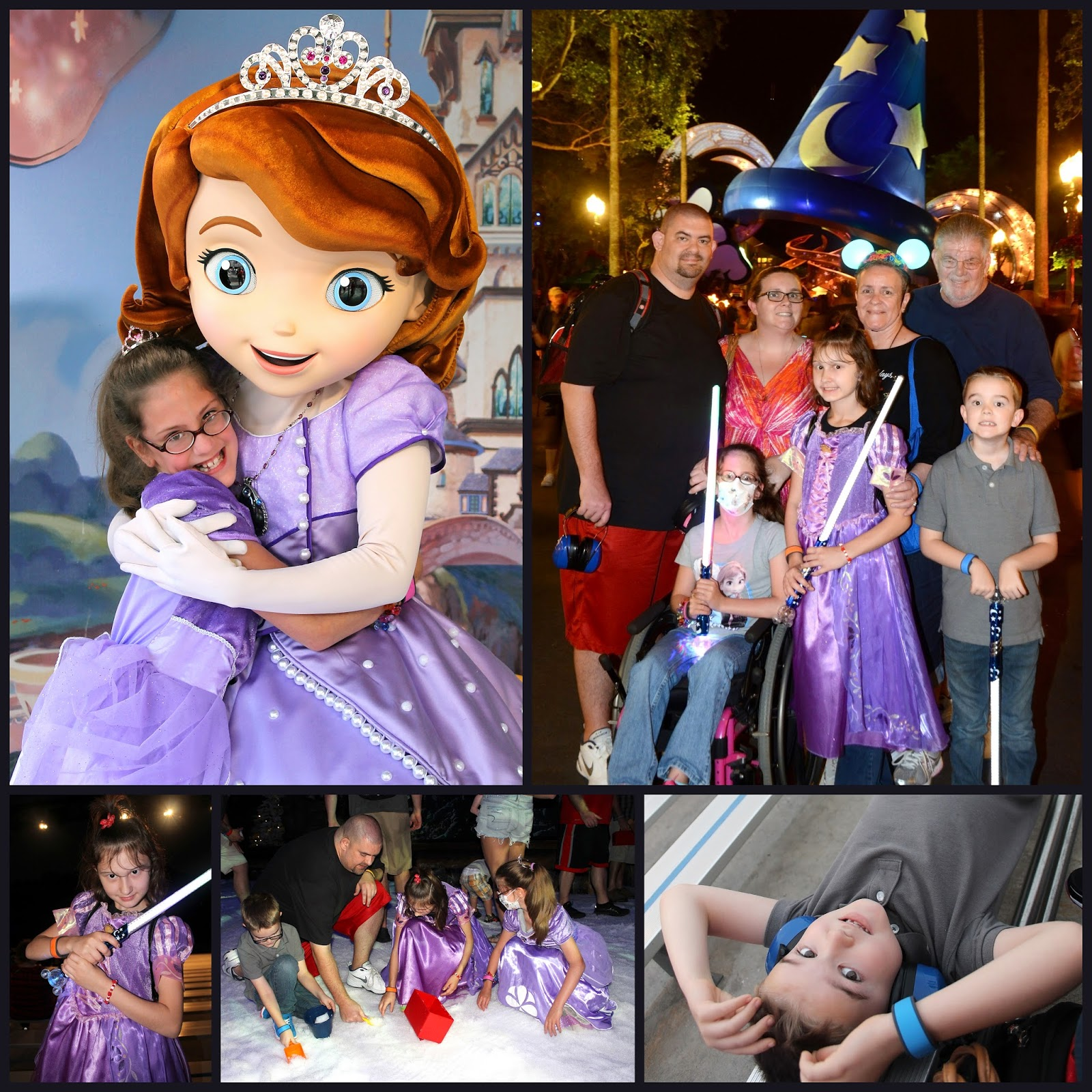 Hollywood Studios_Photography_Sofia The First