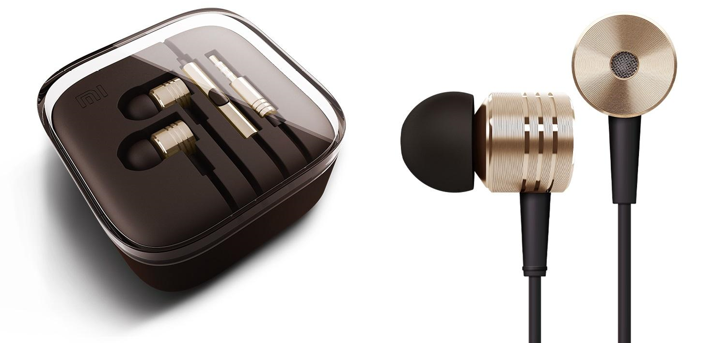 Mi In-Ear Headphones Giveaway