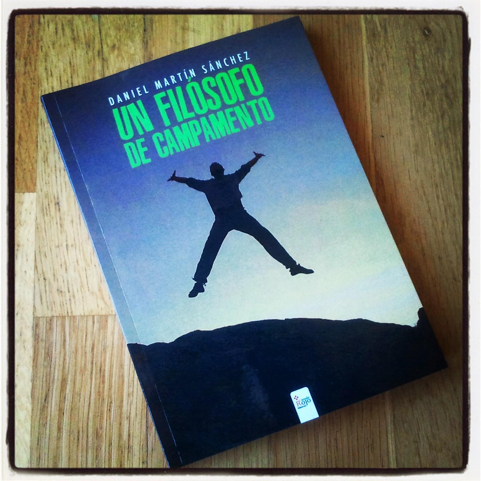 Nuestro primer libro publicado