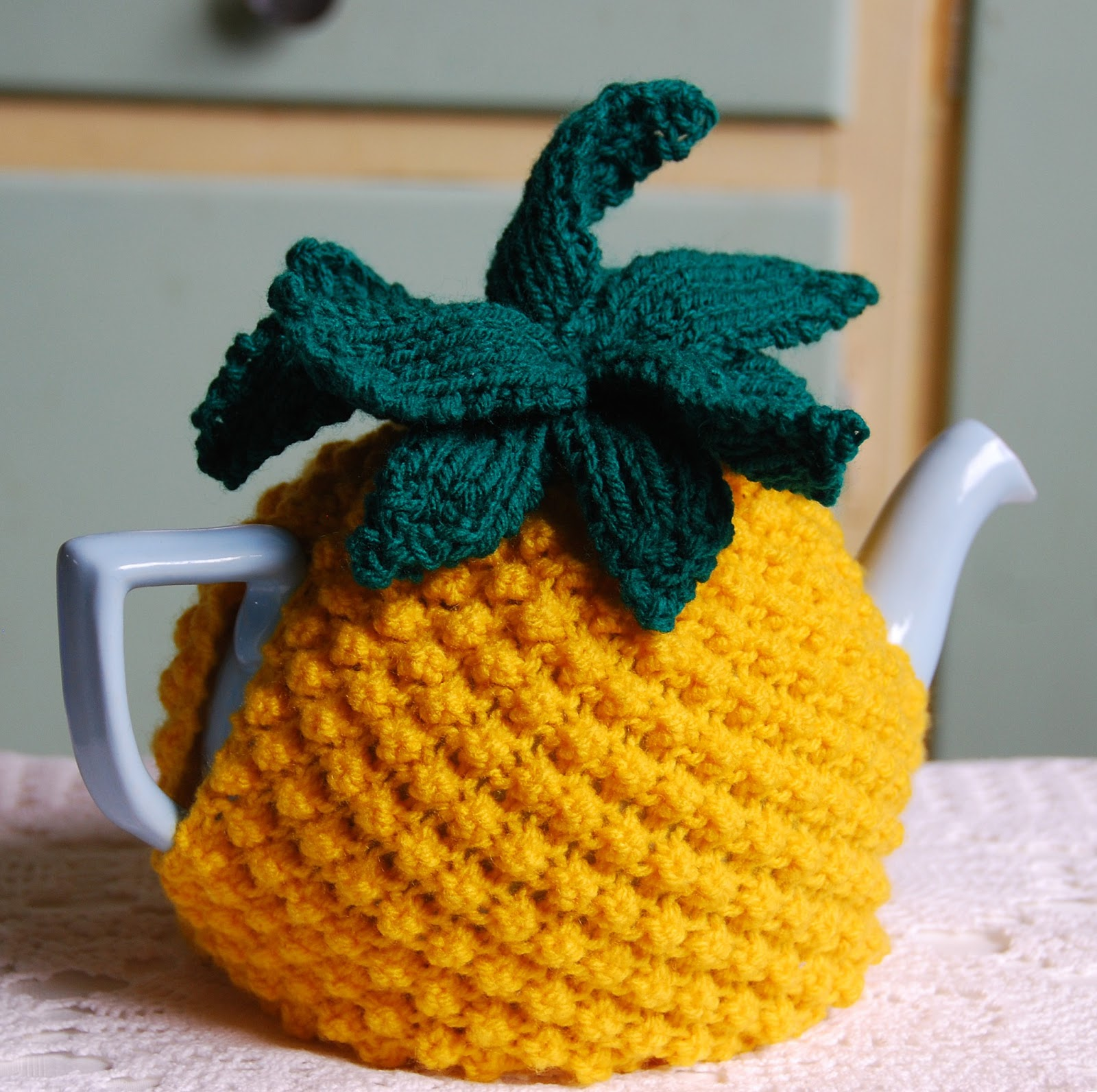 Pineapple Princesses: A different kind of recipe ...