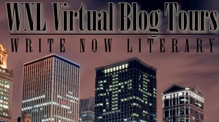 WRITE NOW LITERARY VIRTUAL BOOK TOURS