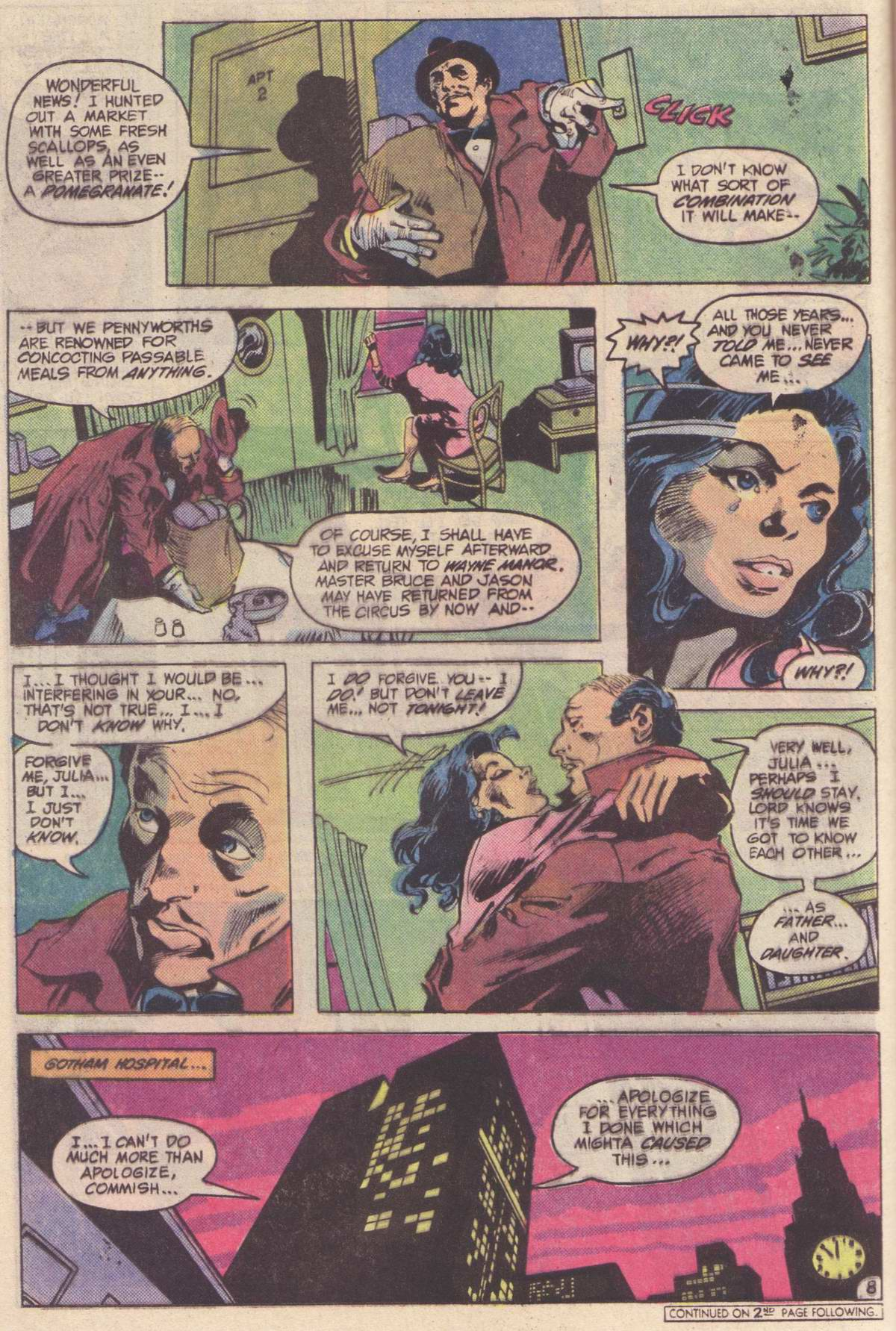 Detective Comics (1937) Issue #532 Page 9