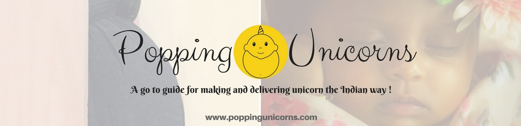 Popping Unicorns