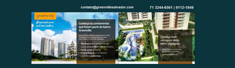 GREENVILLE SALVADOR