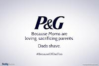 P&G New Ad