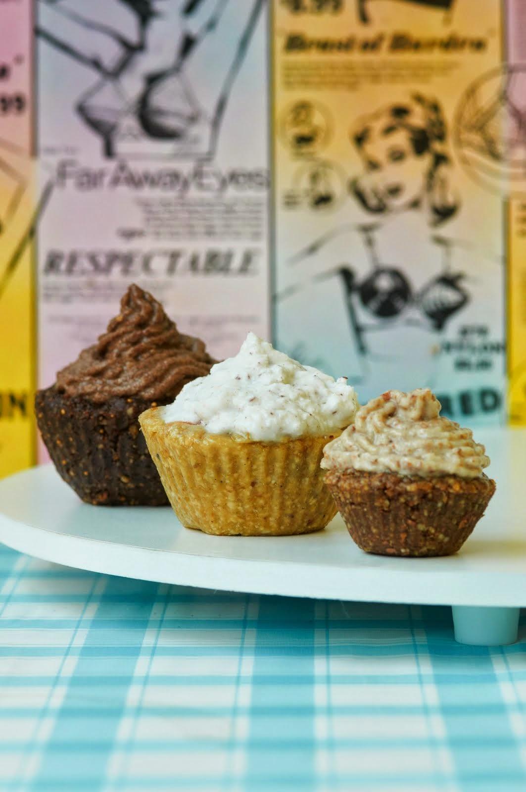 Venha provar nossas deliciosas receitas cruas naturais