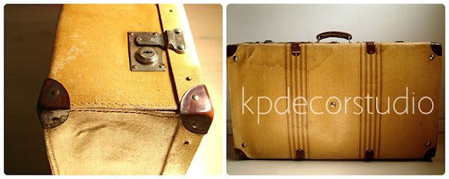 comprar regalos originales de cumpleaños y dia madre decoracion o maleta antigua vintage online