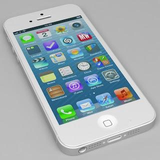 Riang Ria Beraya bersama Celcom iPhone 5