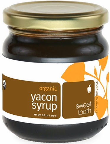 Yacon Syrup Reviews