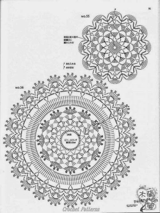 Excelente Canasta Patrón De Crochet Composición - Coser Ideas Para ...