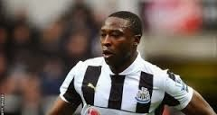 World Cup Ticket Will Be A Perfect Centenary Gift For Nigerians ~ Shola Ameobi