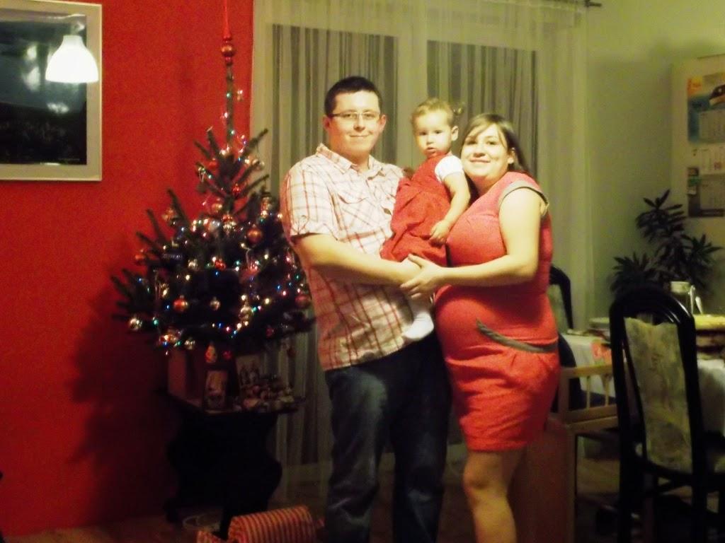 ciąża, dziecko, rodzina