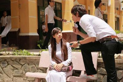 Các Hình ảnh trong bộ Phim Bóng Ma Học Đường 2011 (HD) Online