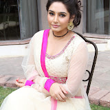 Ragini Dwivedi Photos in Salwar Kameez at South Scope Calendar 2014 Launch Photos 41