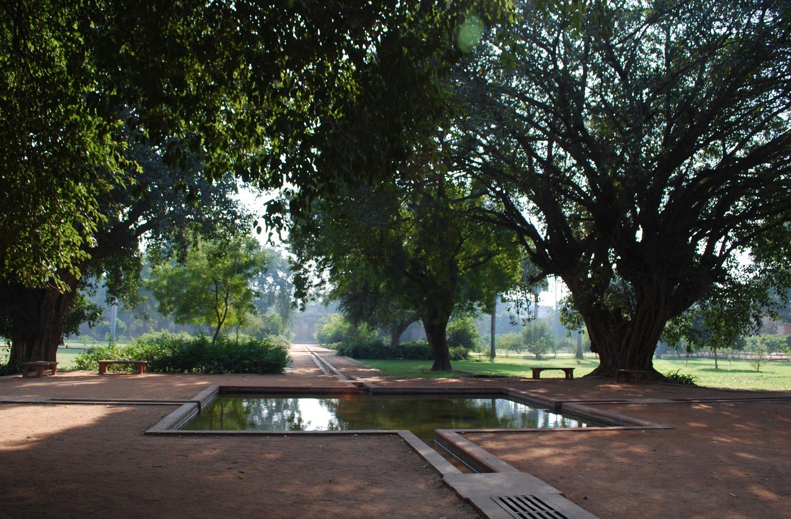 Humayun&#39;s Tomb in Delhi