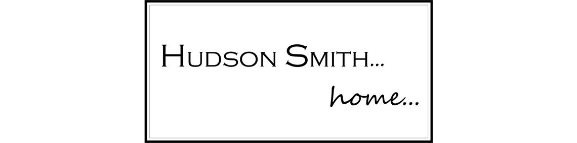 Hudson Smith... home...