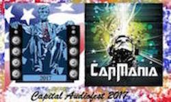 2017 Capital Audiofest