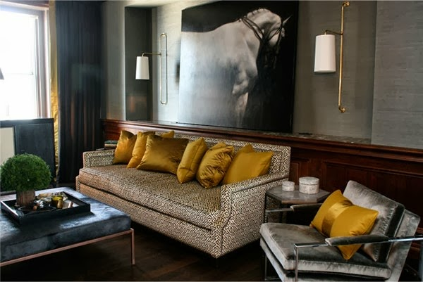 2014 s interior design trends this is a split trend many of the ...