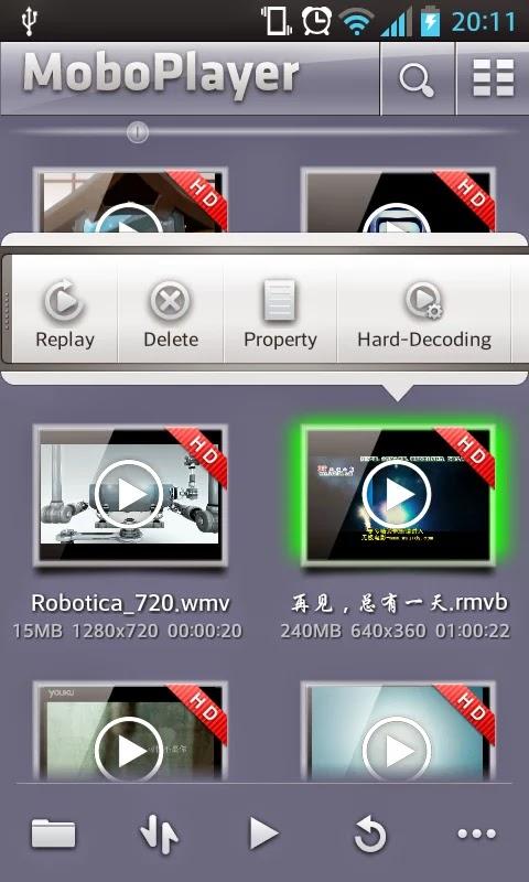 MoboPlayer Pro v1.3.285