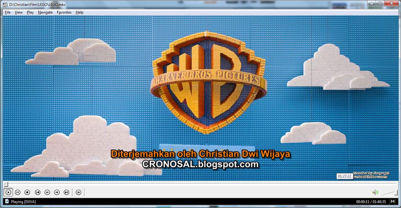 Cara Mengubah Teks Subtitle Film tanpa Software Khusus