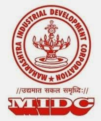 MIDC Vacancy 2014