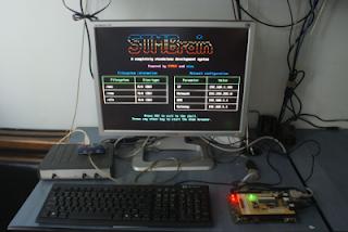 Computador com STM32