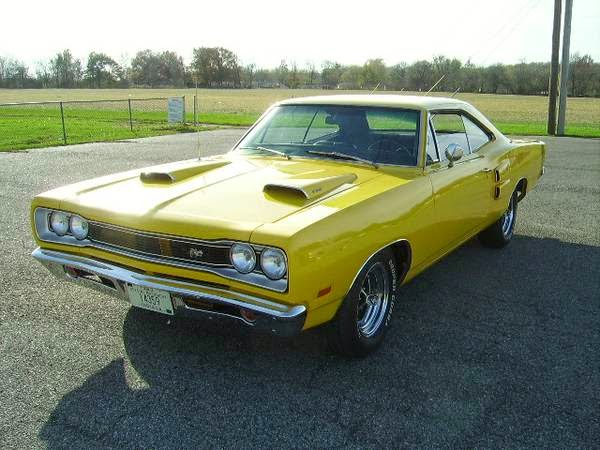Dodge Super Bee Fully Restored Buy American Muscle Car