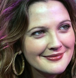 Drew Barrymore Nose Job