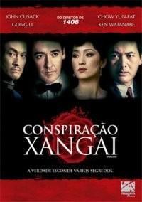 fotocapa Download   Conspiração Xangai DVDRip AVI Dual Áudio + RMVB Dublado