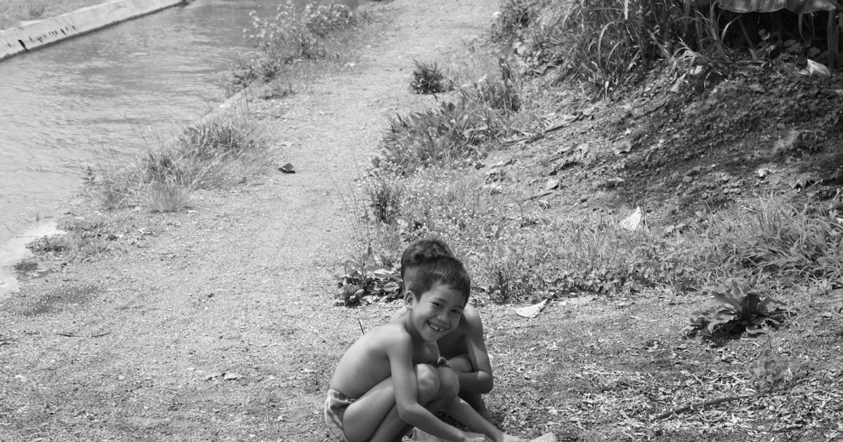 Children Of My Village