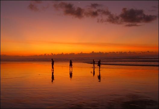 Paket Liburan Bali – Tour Murah 2 Hari 1 Malam