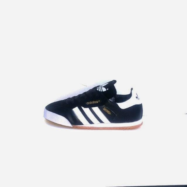 Sepatu Adidas Samba Import Murah